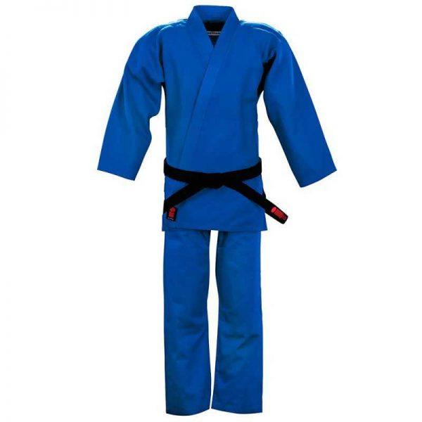 Essimo Judopak Yuko - blauw