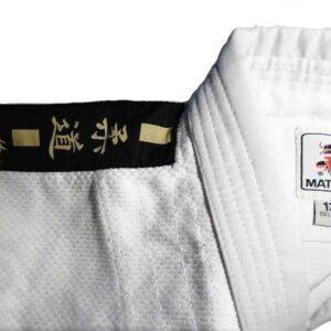Matsuru Judopak Club met schouderlabel