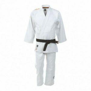 Nihon Judopak Meiyo wit