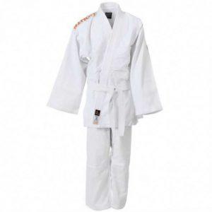 Nihon Judopak Rei wit