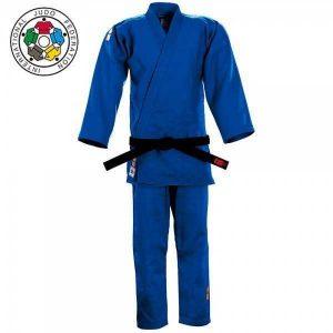 Essimo Judopak IJF Approved Gold 2015 - blauw