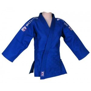 Matsuru Judopak Setsugi - blauw