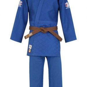 Matsuru judopak IJF Champion 2015 blauw