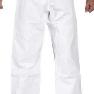 Matsuru Super Judo pantalon wit