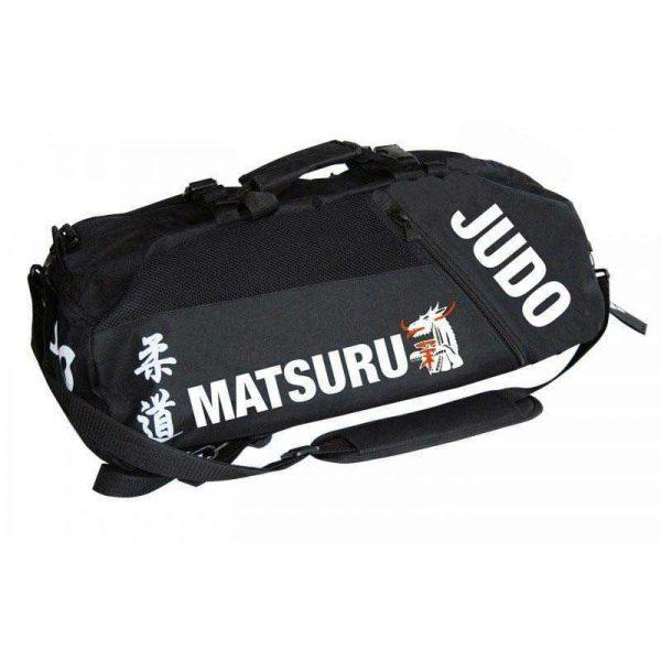Matsuru Sporttas JUDO rugtas