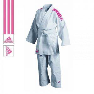 Adidas Judopak J350 Roze