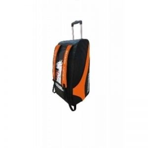 Matsuru Bagscene Trolley ORANGE